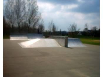 Skatepark de Le Mée-sur-Seine
