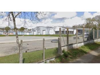 Salles du parc de Kergoz à Guingamp