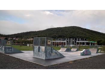 Skatepark de Volvic