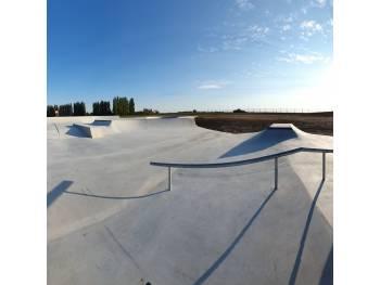 Skatepark de Caudry