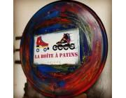 La boite à patins d'Amiens