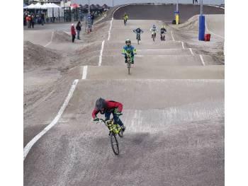 Piste de BMX Race de Fagnières