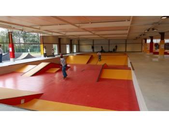 Skatepark de Saint-Jean-de-Braye