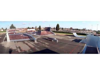 Skatepark Bellegrave