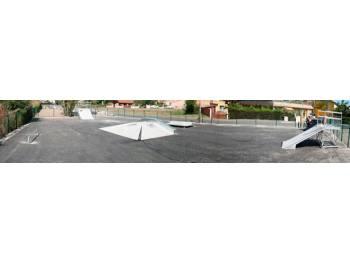 Skatepark Renan