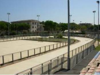 Patinodrome municipal de Pineto (Teramo, Italie)