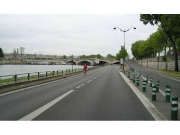 Quais de Seine (rive droite)