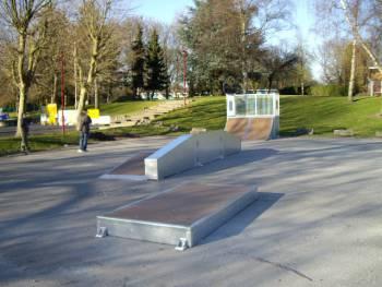Skatepark (aidez-nous à le placer !)