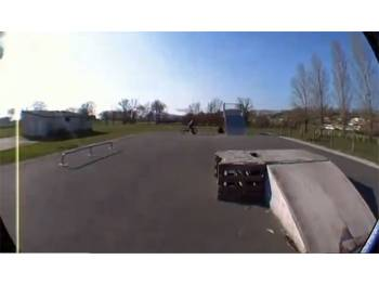Skatepark de Puylaurens