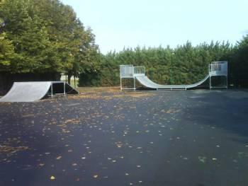Skatepark de Montesson
