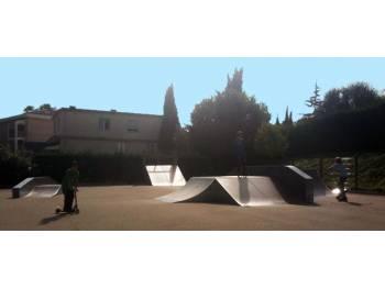 Skatepark de Mougins
