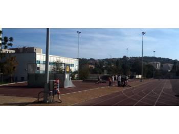 Skatepark de Le Cannet