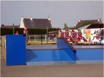 Skatepark de Langueux