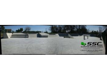Skatepark de Manosque