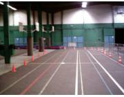 Circuit indoor
