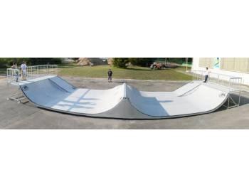 Skatepark de Saint-Hilaire-de-Riez