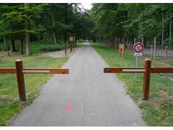 Parc animalier de la forêt de Roumare