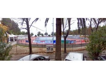 Piste de roller course de San Benedetto del Tronto