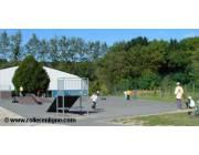 Skatepark de Bures-sur-Yvette