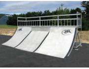 Skatepark de Dourdan