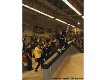 Skatepark Area 51 d'Eindhoven