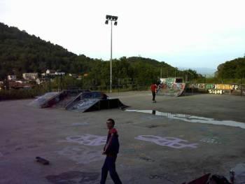 Skatepark de Royat