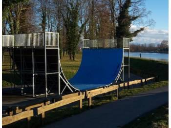 Skatepark Breisach