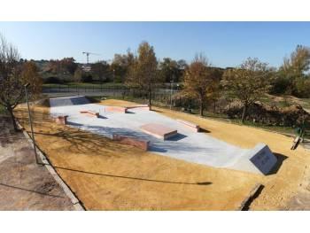 Skatepark de Luynes