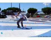 Skatepark de Grammont-Montpellier