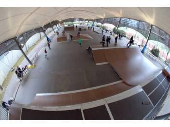Skatepark Jules Noël