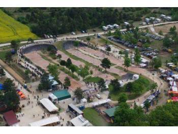 Piste de BMX race de Messigny-et-Vantoux