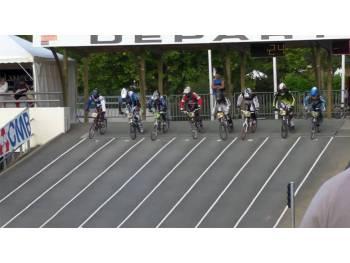 Piste de BMX race de Saint-Brieuc