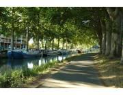 Canal du Midi (Toulouse)
