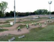 Vélodrome et piste de race de Strasbourg