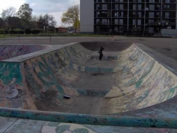 Skatepark d'Evreux (27)