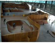 Halle de Glisse de Lille