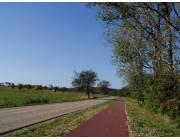 Piste cyclable de Durrenbach - Lembach