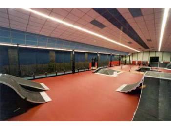 Skatepark de Dijon
