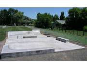 Adams Skatepark (Photo: Skate Oregon)