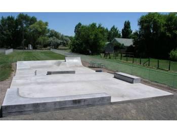 Adams Skatepark