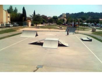 Skatepark d'Orange