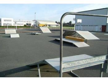 Skatepark de Colombelles (14)