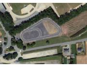 Piste et circuit routier de Fougères (35)