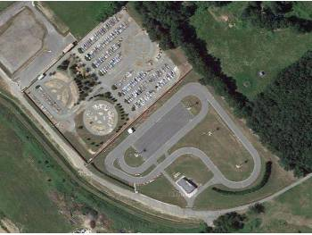 Circuit routier et piste de roller de Plaisance-du-Touch (31)