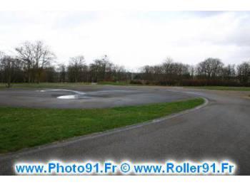 Circuit routier d'Epinay-sur-Orge