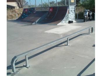 Skatepark de Vitrolles