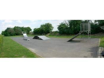 Skatepark de Démouville (14)