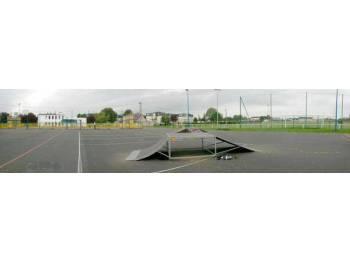Skatepark de Blainville-sur-Orne