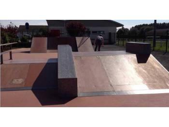 Skatepark Luc Sur Mer (14)