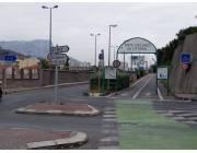 Piste Toulon-Hyères-Cavalaire